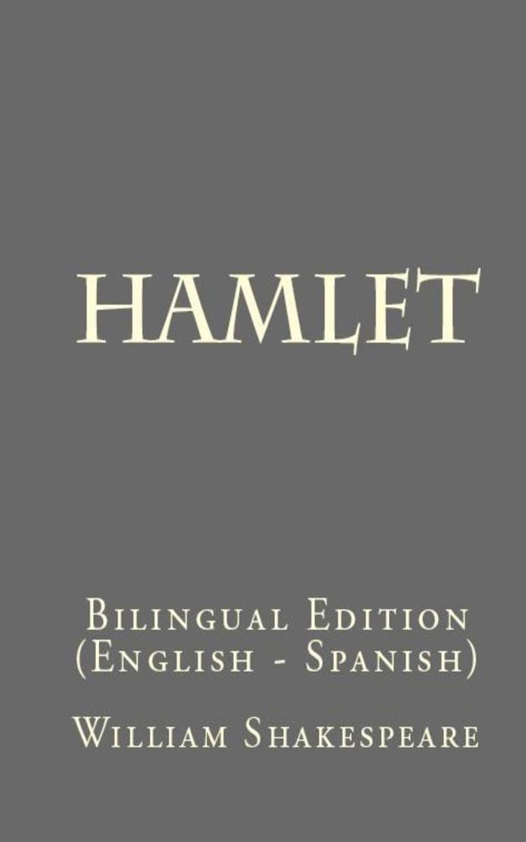 Hamlet: Bilingual Edition (English - Spanish)