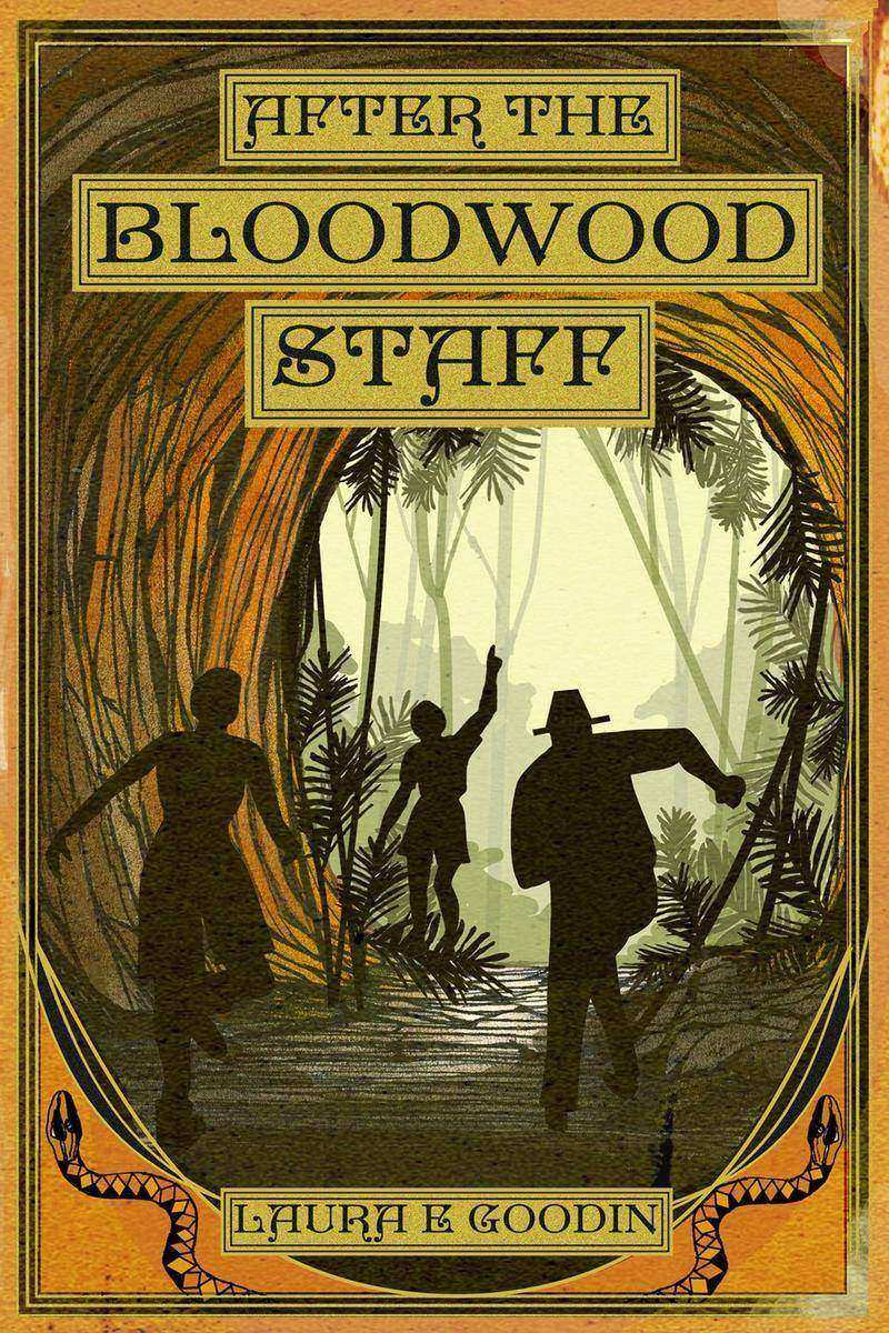 After the Bloodwood Staff