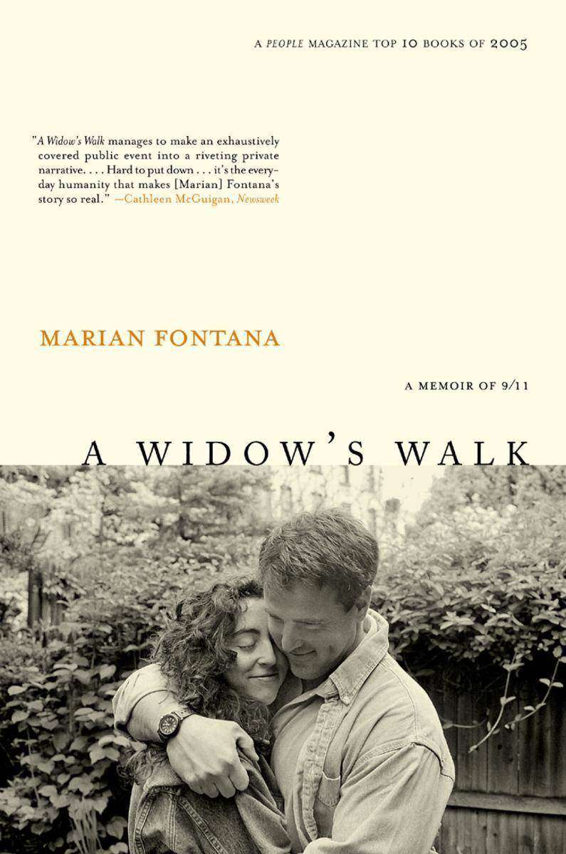 A Widow's Walk:A Memoir of 9-11