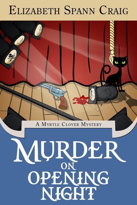 Murder on Opening Night
