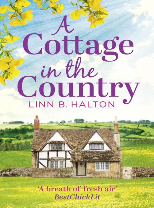 A Cottage in the Country: Escape to the cosiest little cottage in the country