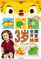 3岁全脑开发挂图(仅适用PC阅读)