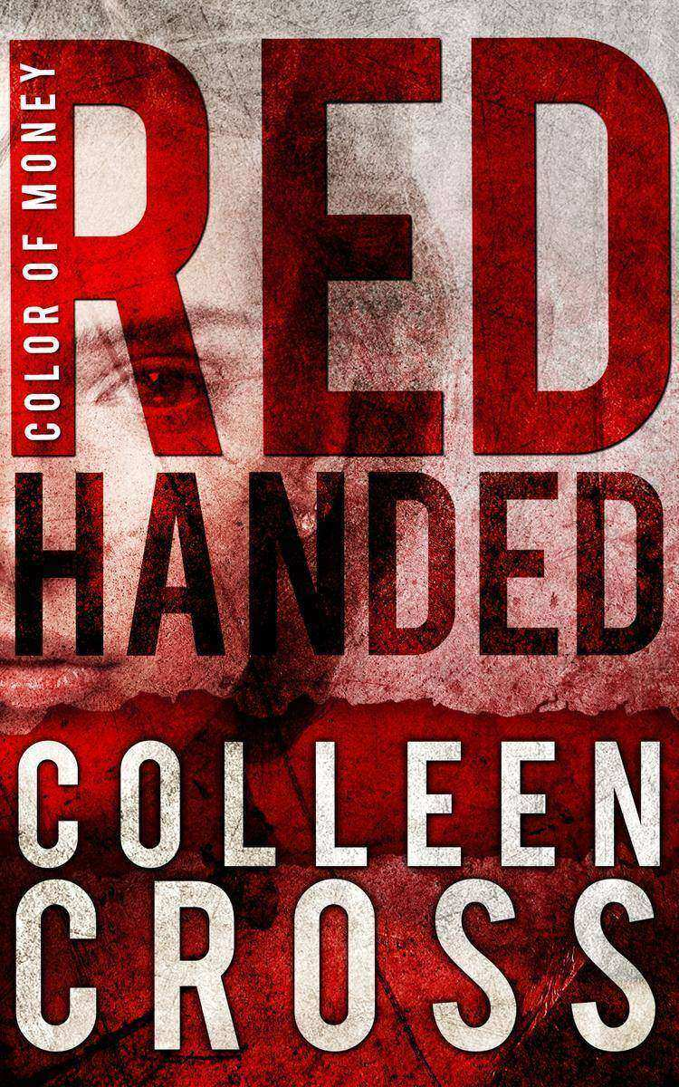 Red Handed: An International Cozy Mystery and Crime Private Investigator Short S