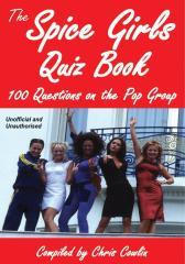 Spice Girls Quiz Book