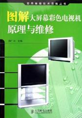 图解大屏幕彩色电视机原理与维修――实用修技术图解丛书(仅适用PC阅读)