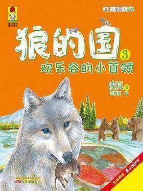 狼的国3:欢乐谷的小首领