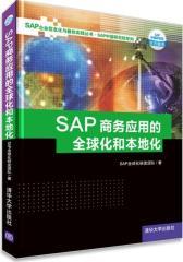 SAP商务应用的全球化和本地化(试读本)