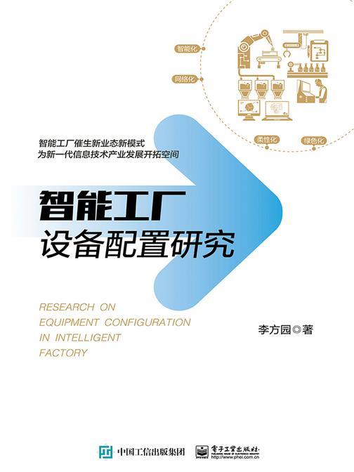 智能工厂设备配置研究