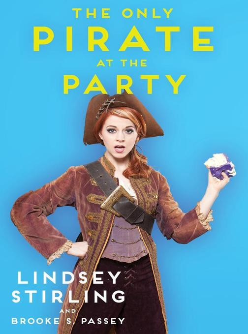 The Only Pirate at the Party
