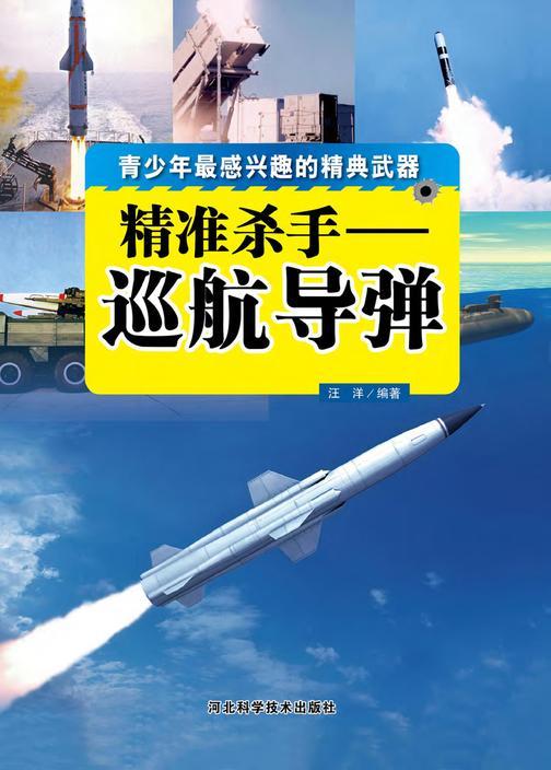 精准杀手:巡航导弹