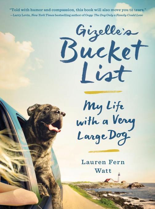 Gizelle's Bucket List