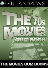70s Movies Quiz Book