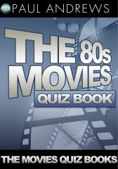 80s Movies Quiz Book