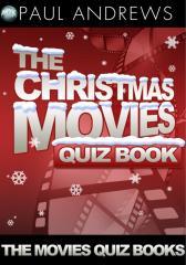 Christmas Movies Quiz Book