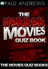 Horror Movies Quiz Book