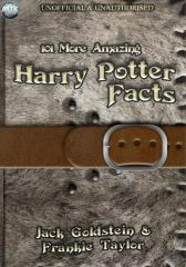 101 More Amazing Harry Potter Facts