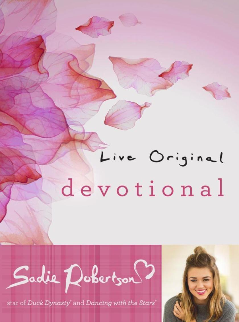 Live Original Devotional