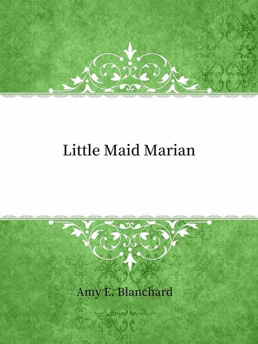 Little Maid Marian