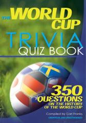 World Cup Trivia Quiz Book