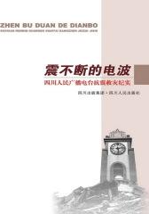震不断的电波:四川人民广播电台抗震救灾纪实(仅适用PC阅读)