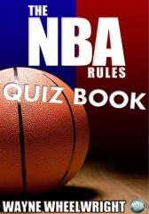 NBA Rules Quiz Book