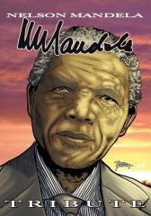 Tribute: Nelson Mandela