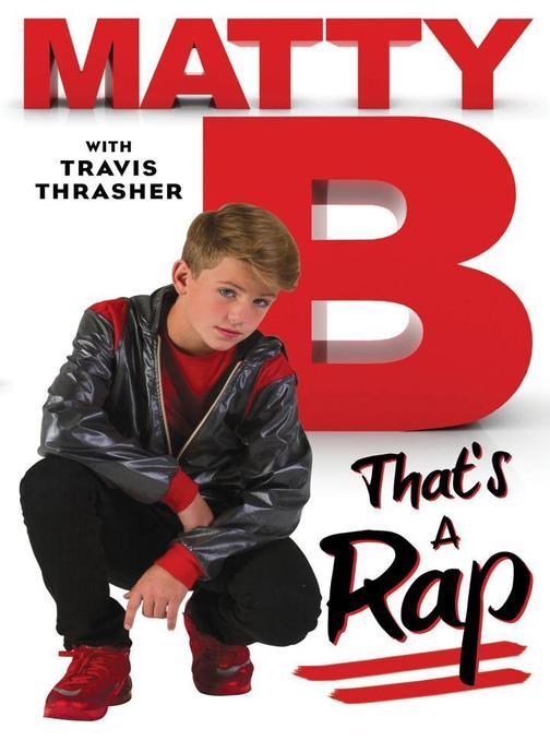 That's a Rap