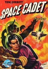 Tom Corbett: Space Cadet: Classic Edition #4
