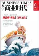 数字商业时代 月刊 2011年13期(电子杂志)(仅适用PC阅读)