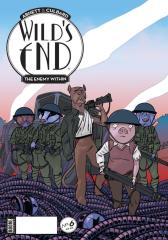 Wild's End: The Enemy Within #6