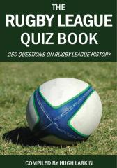 Rugby League Quiz Book