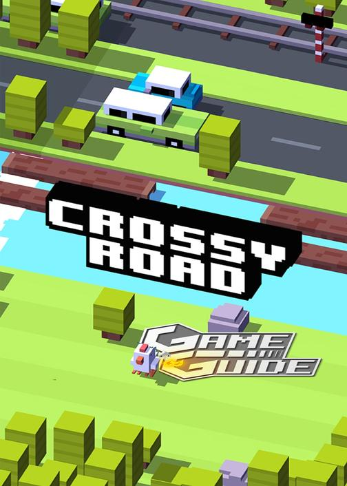 Crossy Road Tips, Cheats and Strategies