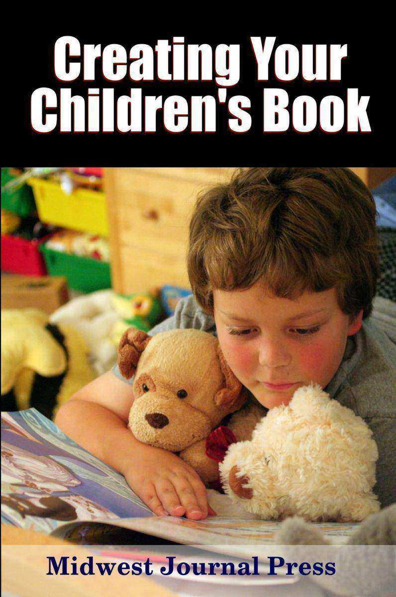 Creating Your Children's Book