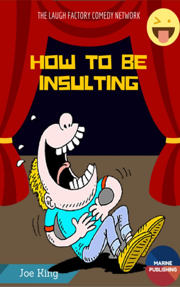 How to be Insulting