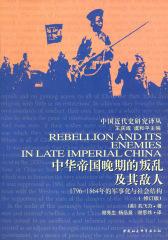 中华帝国晚期的叛乱及其敌人(仅适用PC阅读)