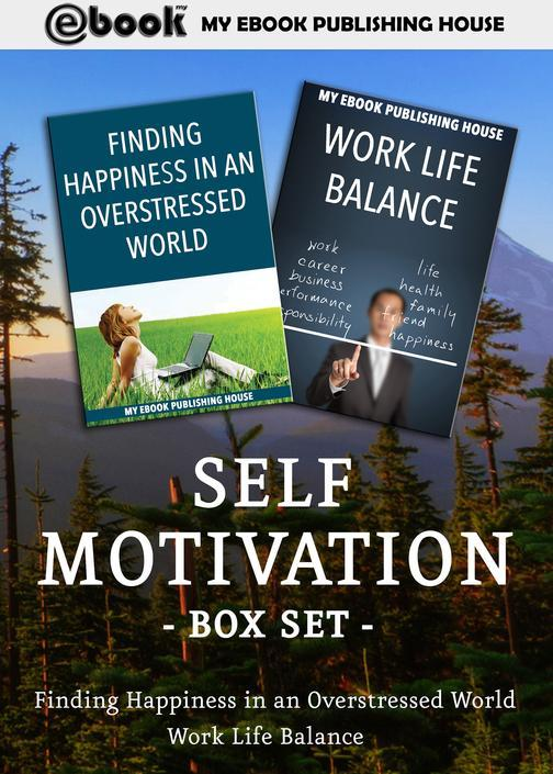 Self Motivation Box Set