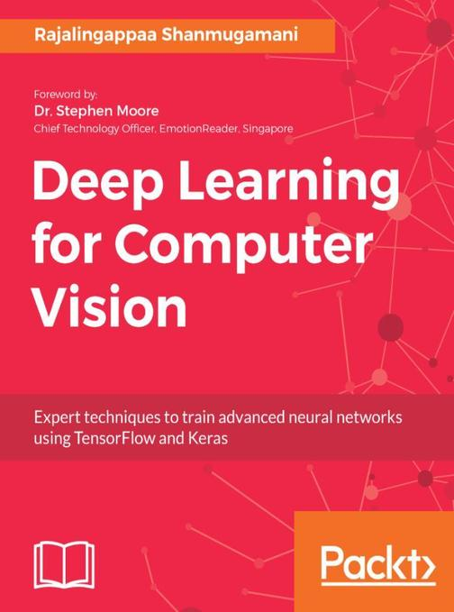 Deep Learning for Computer Vision