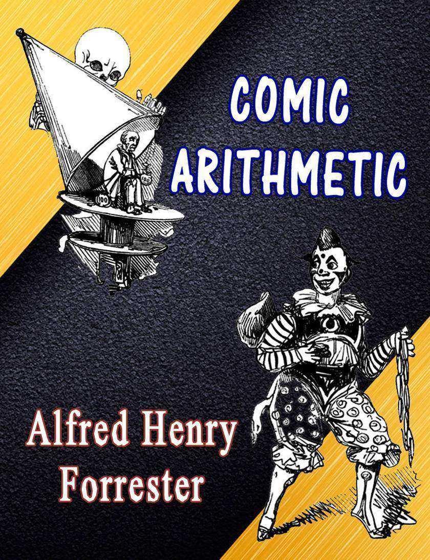 Comic Arithmetic