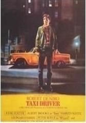 出租车司机(影视)