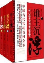 中国当代官场小说(全四册)