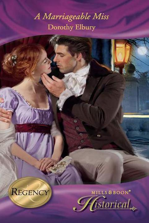 A Marriageable Miss (Mills & Boon Historical)