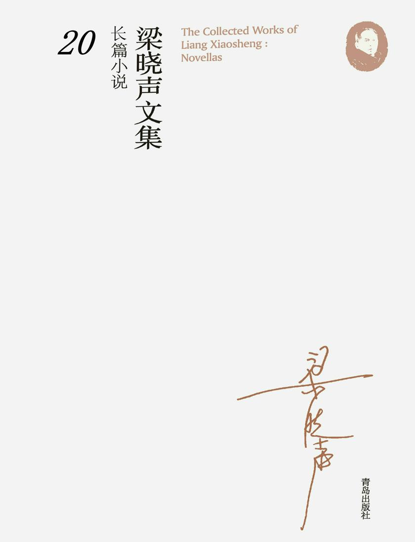梁晓声文集·长篇小说20