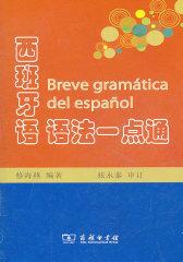西班牙语语法一点通