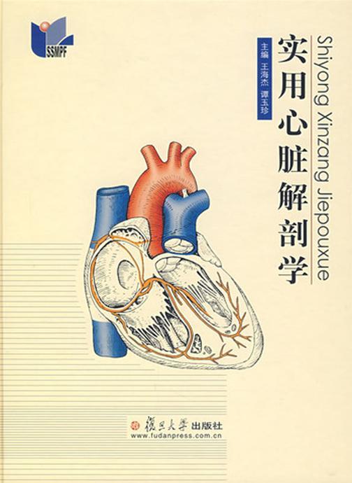 实用心脏解剖学