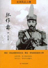 张作霖(北洋风云人物)