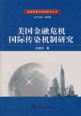 美国金融危机国际传染机制研究