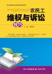 农民工维权与诉讼技巧(仅适用PC阅读)