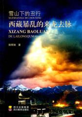 雪山下的丑行:西藏暴乱的来龙去脉(仅适用PC阅读)