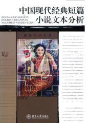 中国现代经典短篇小说文本分析(博雅导读丛书)