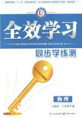 *学习系列丛书:物理·人教版·八年级下册(仅适用PC阅读)